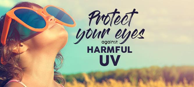 Family Eye Care - Promotion